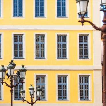 Hotel Palais Saleya - Photos